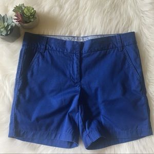 "J. Crew Cotton Broken-In Chino 7"" Shorts"